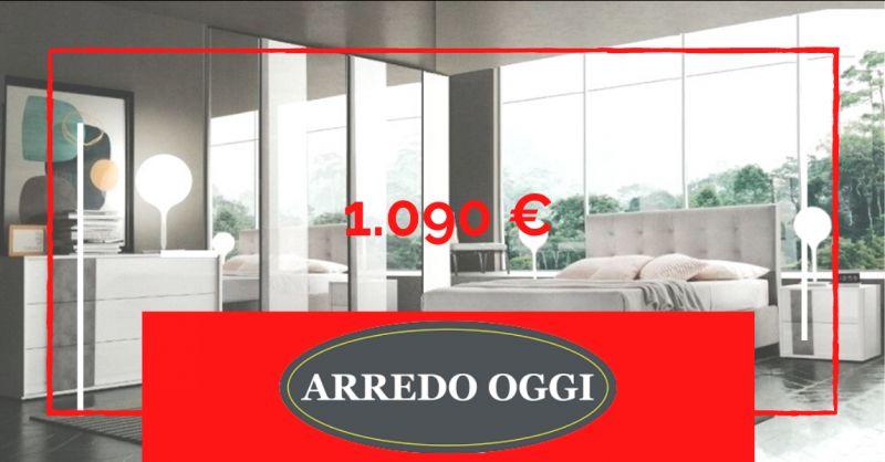 Offerta camera da letto completa mille euro caserta - occasione vendita camera da letto napoli