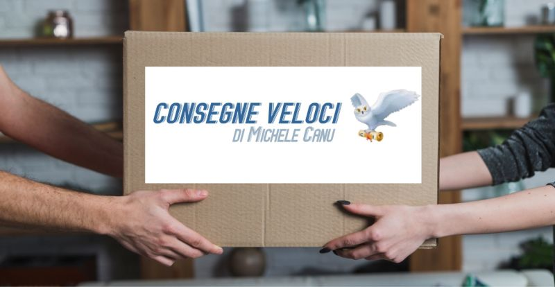 CENTRO SERVIZI Selargius - offerta corriere espresso consegna in giornata Cagliari Sud Sardegna