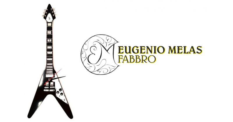 EUGENIO MELAS - offerta accessori e oggetti di design in ferro e metallo