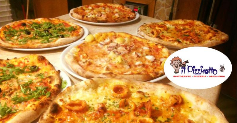 PIZZERIA IL PIZZICOTTO2 SANT ORSOLA - offerta giro pizza a Sassari prezzo fisso