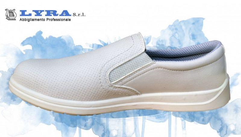 LYRA srl - occasione vendita scarpe antinfortunistica e per lavoro