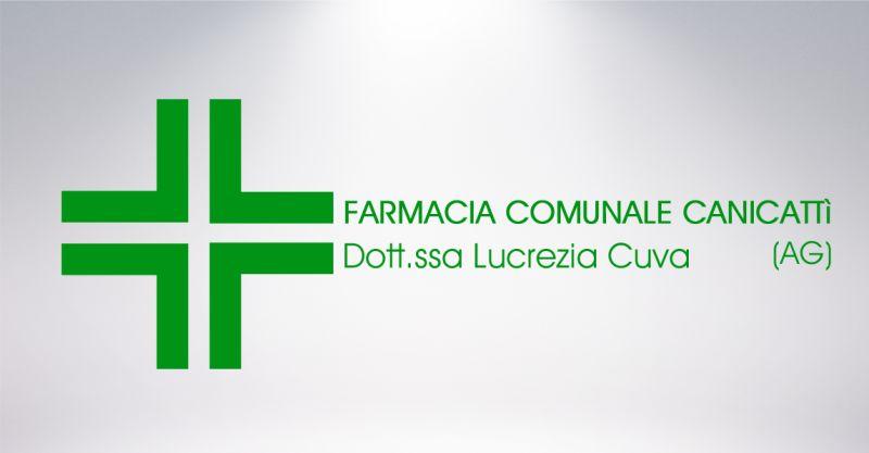 offerta orari farmacia comunale canicatti - sanitaria omeopatia dermocosmesì canicattì