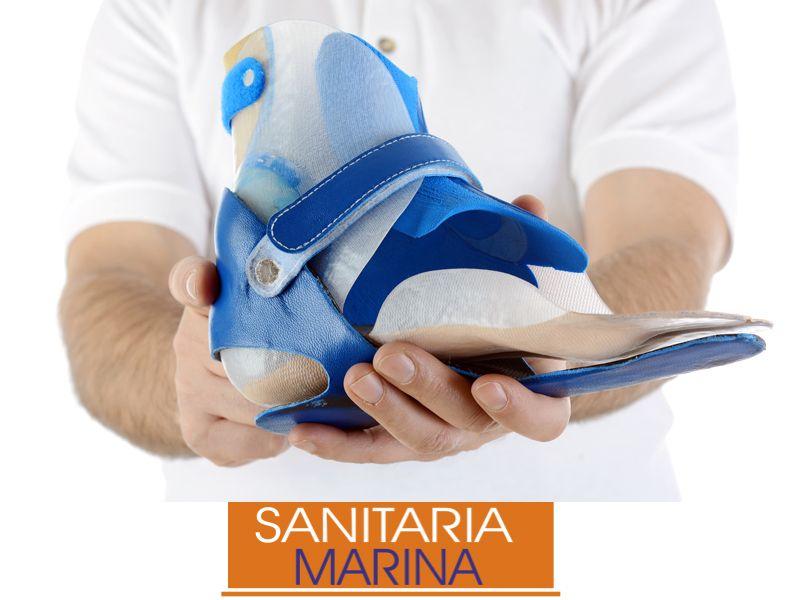 Promozione articoli ortopedici Carrara - Offerta Prodotti ortopedici Carrara - Sanitaria Marina
