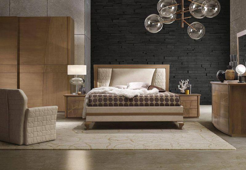Camere da letto contemporanee, moderne, classiche da Casa... - SiHappy