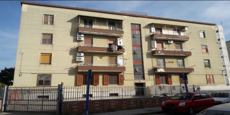 vendita appartamento Via Francesco Paga - Rione Ferrovia - Agenzia Immobiliare Centro