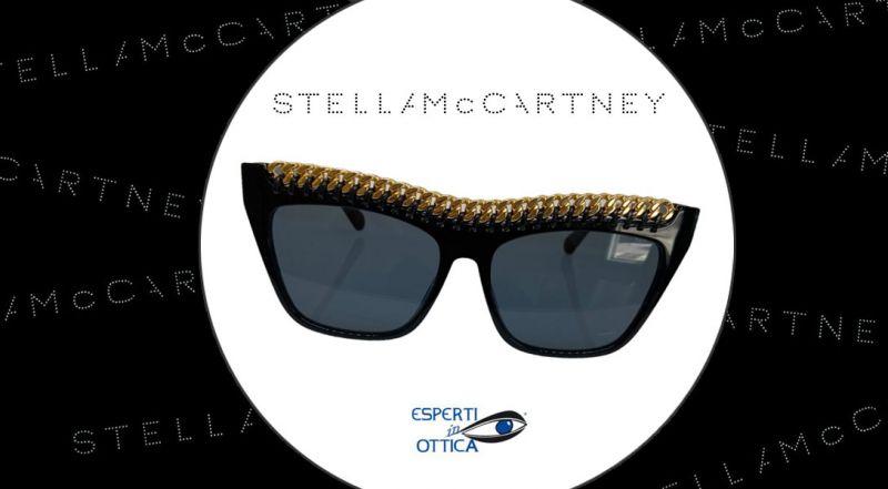 Esperti in Ottica  - Offerta vendita online occhiali da sole STELLA McCARTNEY modello SC40009I