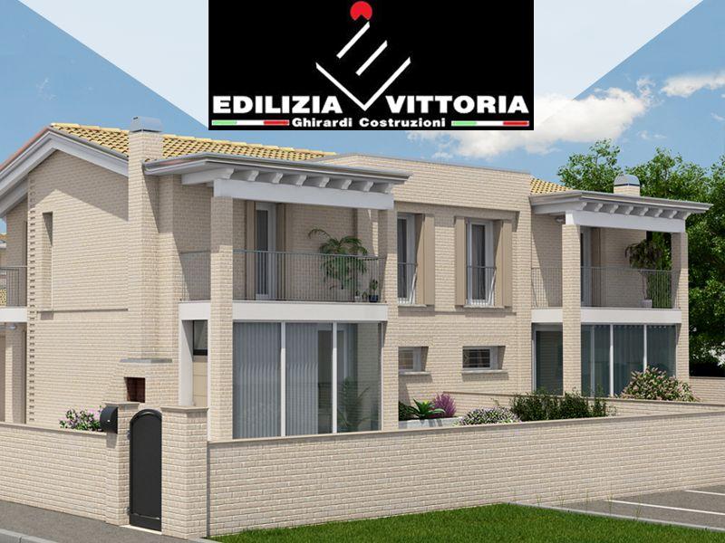 offerta edilizia civile - promozione edilizia industriale - impresa edile EDILIZIA VITTORIA