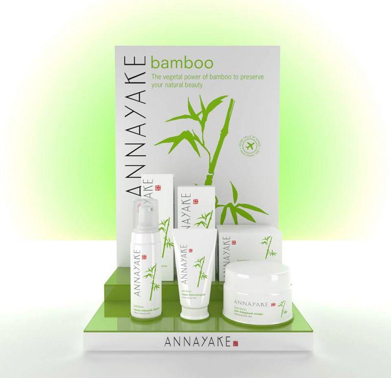 ANNAYAKE BAMBOO DAYS 13-14/02 BELLE ET BEAU